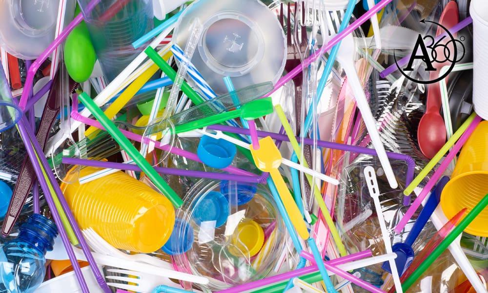 Allarme Plastica: ne ingeriamo troppa