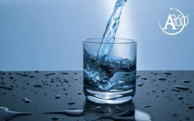 Cloro nell'acqua: è pericoloso per chi lo assume?