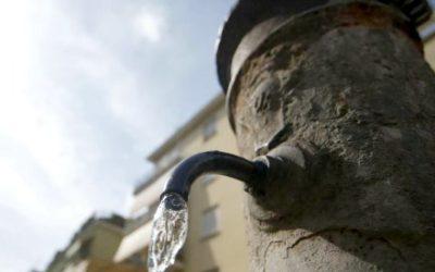 Emergenza acqua a Roma, perché non possiamo chiudere i nasoni