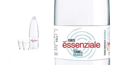 Acqua Essenziale: Parliamone