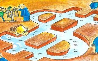Le guerre per l'acqua  un pericolo da evitare