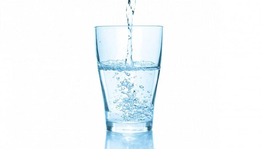 Acqua trattata al ristorante: una mossa vincente